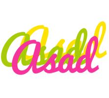 Asad sweets logo