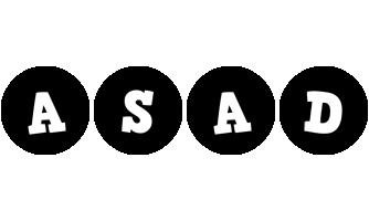 Asad tools logo