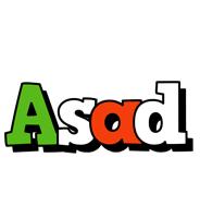 Asad venezia logo