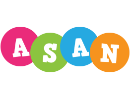 Asan friends logo