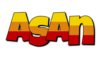 Asan jungle logo