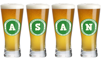 Asan lager logo