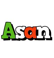 Asan venezia logo