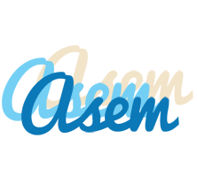 Asem breeze logo