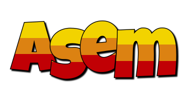 Asem jungle logo