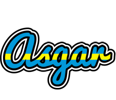 Asgar sweden logo