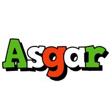 Asgar venezia logo