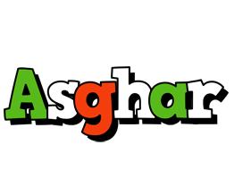 Asghar venezia logo