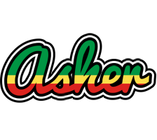 Asher african logo