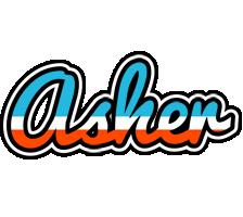 Asher america logo