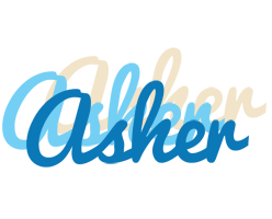 Asher breeze logo