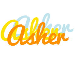 Asher energy logo
