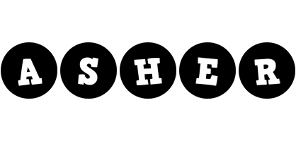 Asher tools logo
