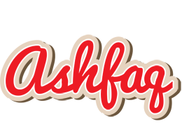 Ashfaq chocolate logo