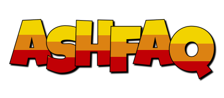 Ashfaq jungle logo