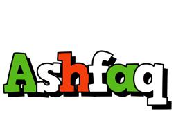 Ashfaq venezia logo