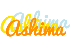 Ashima energy logo