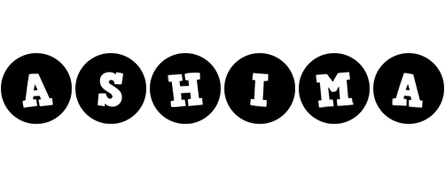 Ashima tools logo