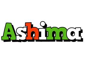 Ashima venezia logo