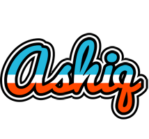 Ashiq america logo