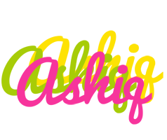 Ashiq sweets logo
