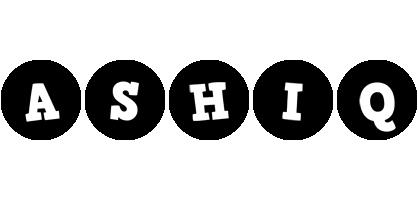 Ashiq tools logo