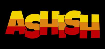 Ashish jungle logo