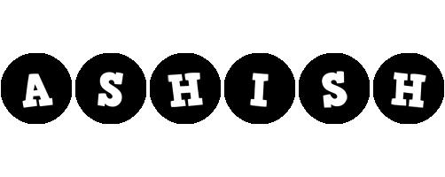 Ashish tools logo