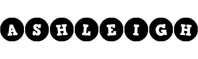 Ashleigh tools logo