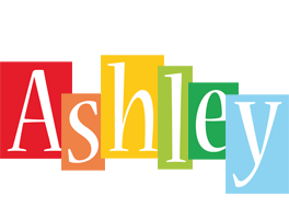 Ashley colors logo