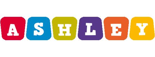 Ashley kiddo logo