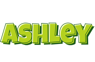 Ashley summer logo