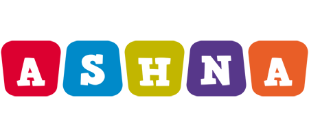 Ashna kiddo logo