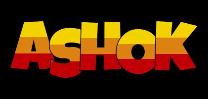 Ashok jungle logo