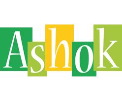 Ashok lemonade logo