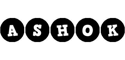 Ashok tools logo