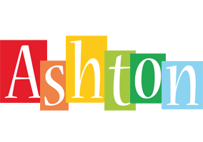 Ashton colors logo