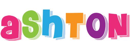 Ashton friday logo