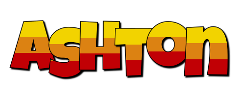 Ashton jungle logo