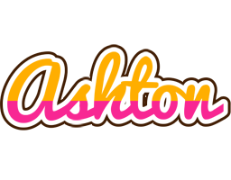 Ashton smoothie logo