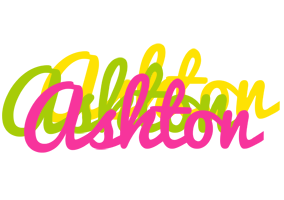 Ashton sweets logo