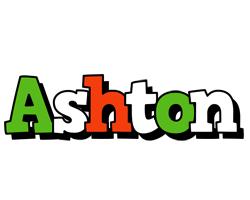 Ashton venezia logo
