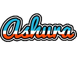 Ashura america logo