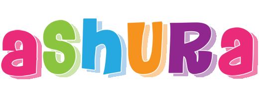 Ashura friday logo