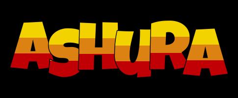Ashura jungle logo