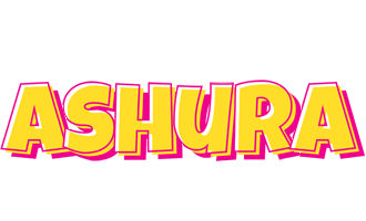 Ashura kaboom logo