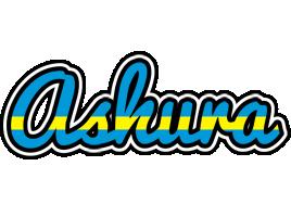 Ashura sweden logo