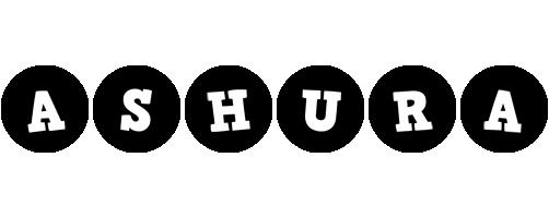 Ashura tools logo