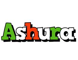 Ashura venezia logo