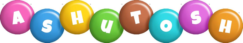 Ashutosh candy logo